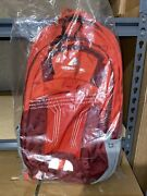 Ozark Trail Red 25l Stillwater Hydration Compatible Day Pack Backpack New W/tags