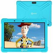 K101a 10 Inch Ips Display Kids Tablet With 2gb Ram 16gb Rom Android 10 Blue