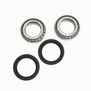 Bombardier Can-am Ds650ds 650 Rear Axle Bearing And Seal Kit
