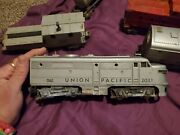 Rare Post War Limited Edition Lionel Trains And Tracks