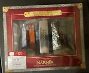 The Chronicles Of Narnia The Lion, The Witch, And The Wardrobe Dvd, 2006 New