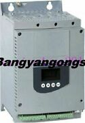 New Soft Starter Ats48c17q With 3 Months Warranty