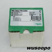 1pc New Current Transformer Metsect5cc004