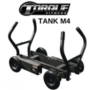 Torque Fitness Tank M4 Multi Surface Sled Performance Fitness Gym New In Stock