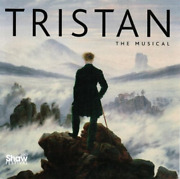 Jay Turvey And Paul Sportelli-tristan The Musical Cd New