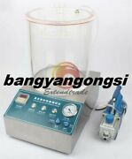 220v 50hz Vacuum Sealing Performance Tester For Food Packaging Bags Bottles Cans