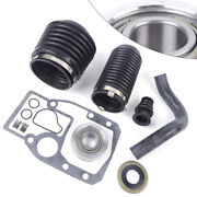 For Volvo Penta Sx Drives Gimbal Bellows Transom Service Kit 3854127 983973