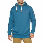 Protest Nxg Tanakato 21 Mens Hoody Pullover - Airforces All Sizes