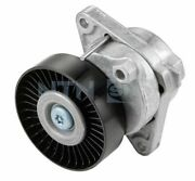Tensioner Pulley V-ribbed Belt 5096525aa For Chrysler Crossfire Coupe 3.2 Roads