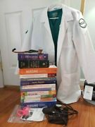 Mccc Nursing Textbook And Supplies, Uniforms Mercer County College Nj
