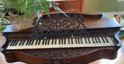 Skinner Antique 1875 Working Andnbspmelodeon