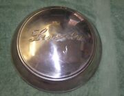 1947 1948 Lincoln Continental Hubcap Wheel Cover Nice 47 48