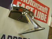 Nos Oem 1967 1968 Ford Mustang Torino Fairlane Galaxie Mirror W/ Imperfections
