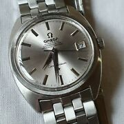 Vintage Omega Constellation Chronometer Cal.564 Menand039s Watch 1968 What A Beauty