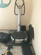 Plate Forme Power Plate My5