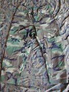 Usmc Army Military Surplus Goretex Cold War Weather Winter Trousers Pants Small