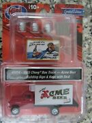 Classic Metal Works Ho Scale And03955 Chevy Box Truck Acme Beer With Sign Kegs Bttg
