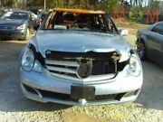 Transmission 251 Type R350 Fits 06-08 Mercedes R-class 665668