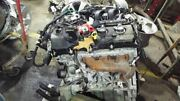 Engine 3.5l Without Turbo Vin 8 8th Digit Fits 15-16 Ford F150 Pickup 1036044
