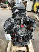 Engine 220 Type S500 Fits 99-06 Mercedes S-class 1453162