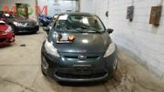 Driver Front Door Power Window With Keyless Entry Pad Fits 11-19 Fiesta 1613804