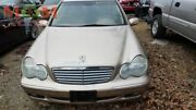 Engine 203 Type C240 Station Wgn Awd Fits 03-05 Mercedes C-class 1359413