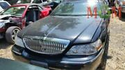 Engine 4.6l Vin W 8th Digit Gasoline Fits 07-08 Lincoln And Town Car 1463284