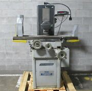 Reid Rollerway Model Hr Surface Grinder W/ Sony Ly-201 Magnescale Dro
