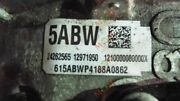 15 Chevy Equinox Automatic Transmission Fwd 2.4l 916752
