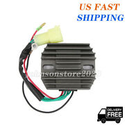 804278t11 804278a12 Fits For Mercury Marine Outboard Voltage Regulator Rectifier