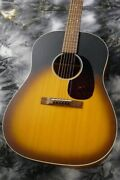 Martin Dss-17 Whiskey Sunset Made In Usa 2019 Dreadnought Acoustic Guitar/japan
