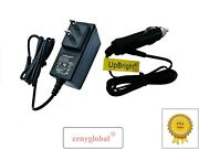 Ac Adapter For Troy-bilt Sh-dc120400 12v Trimmer Dc Power Supply Battery Charger