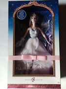 Barbie Collectortooth Fairy Pink Label. Nrfb.