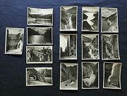 14 1920and039s Souvenir Photographs Yellowstone National Park A G Lucier Powell Wy