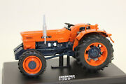 Replicagri 051 Tractor Fiat 1000 Dt With Driver 13 2 New Original Packaging