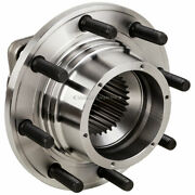For Ford F-250 And F-350 Super Duty 2005-2010 Front Wheel Hub Assembly Dac