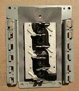 Crouse Hinds 100 Amp Electrical Panel Replacement Buss Bar