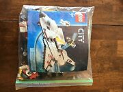 Lego City 3367 Space Shuttle W/instructions Excellent Condition