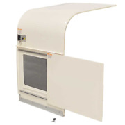 Chaparral Boat Sliding Door 320500   320 Signature Off White W/ Screen