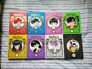 Ranma 1/2 Limited Edition Blu-ray Complete Set
