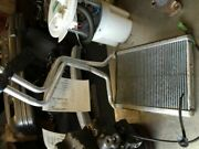 04 05 06 07 08 09 10 Toyota Sienna Heater Core Front