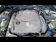 Motor Engine 204 Type C350 Coupe Fits 12 Mercedes C-class 4217121