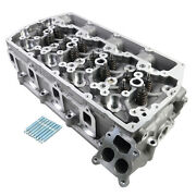 Bc3z6049a Left Side Cylinder Head For 6.7l Diesel Ford F250 2011-