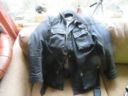 Belstaff Pure Motorcycle Trialmaster Pro 10oz Waxed Cotton Jacket 3xl Rrp Andpound575