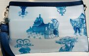Nwtdisneyharvey's Seatbelttoilebeauty And The Beasthip Pack21101t S175