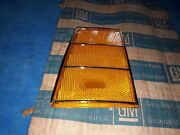 Nos Gm 1979 Chevy Caprice Rh Front Side Marker Light Lamp 79 Station Wagon New