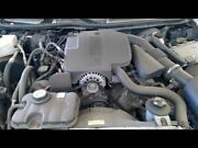 Motor Engine 4.6l Vin W 8th Digit Gasoline Fits 07-08 Lincoln And Town Car 4221745