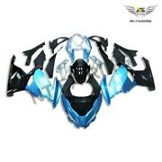 Ft Injection Teal Abs Fairing Fit For Kawasaki 2018-2020 Ninja400 Ex400 F016