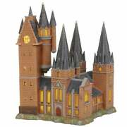 Harry Potter Village By Dept 56 Hogwarts Astronomy Tower A29974