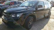 Front Clip Without Fog Lamps Fits 09-19 Journey 1825725